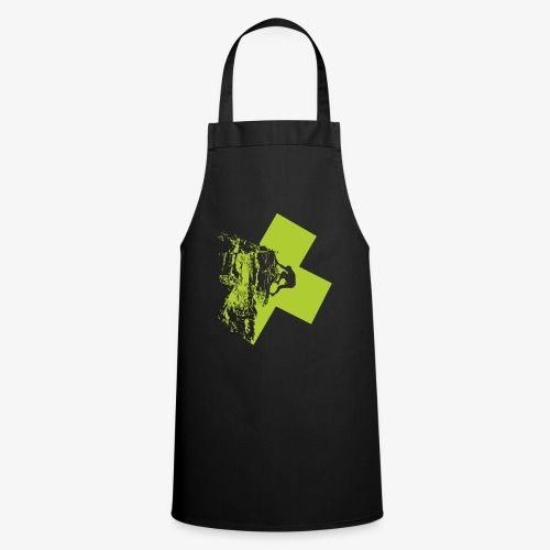 Escalando - Cooking Apron