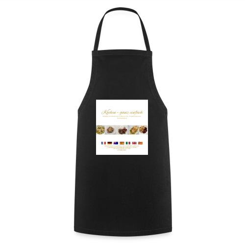 Kochen ganzeinfach - Kochschürze