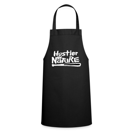 Idée cadeau - Hustler By Nature - Tablier de cuisine