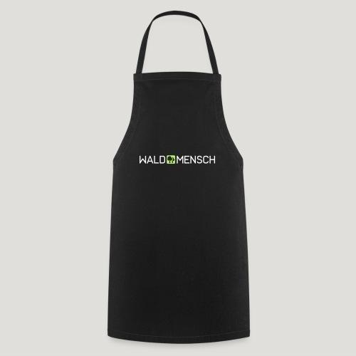 Waldmensch - Kochschürze