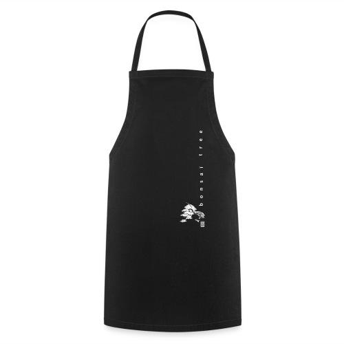 T-Shirt Homme Kakemono White - Tablier de cuisine