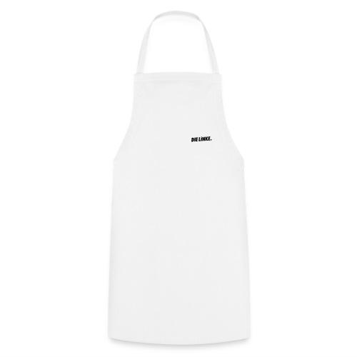 Schriftzug_original - Kochschürze