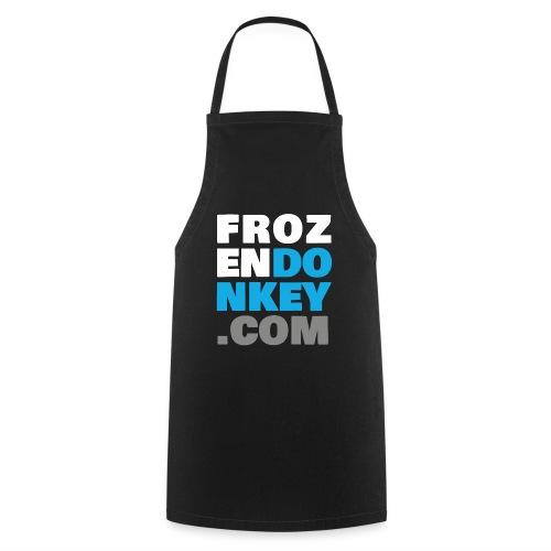 FrozenDonkey Back URL 2 - Kochschürze