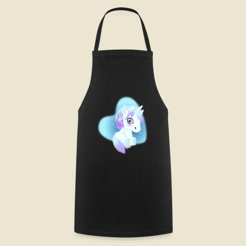 Licorne n°1 - Tablier de cuisine