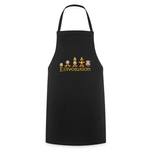 eivolution - Kochschürze