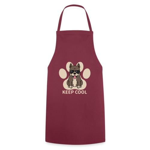 keep cool - Kochschürze