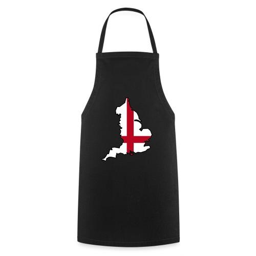 England & Flag - Cooking Apron