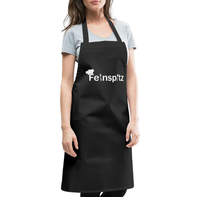 Vorschau: Feinspitz - Kochschürze