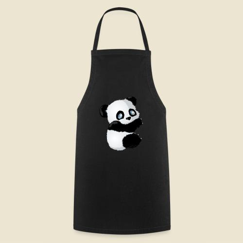 Bébé Panda - Tablier de cuisine