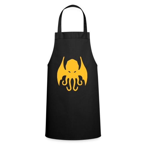 Cthulhu - Tablier de cuisine