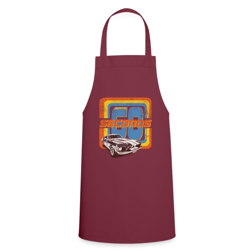 60 Seconds - Kochschürze