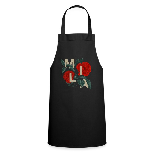Mila design - Tablier de cuisine