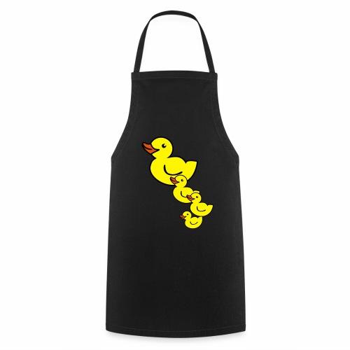 Ente - Kochschürze