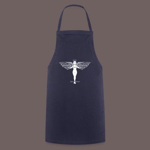 GBIGBO zjebeezjeboo - Rock - Saint [FlexPrint] - Tablier de cuisine