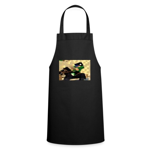 me jpg - Cooking Apron