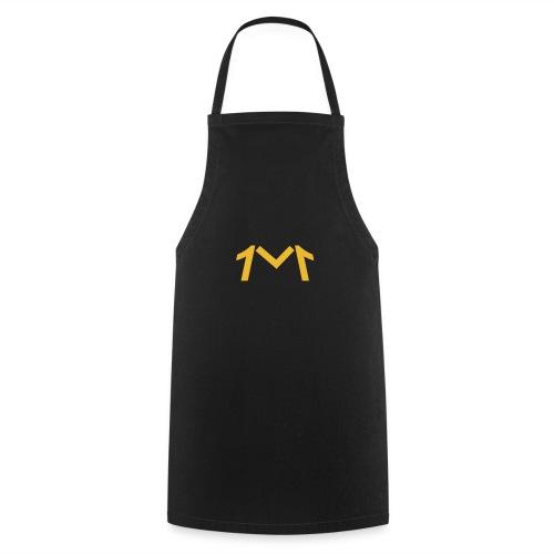 1M, LE LOGO DE L'UNIVERS - Tablier de cuisine