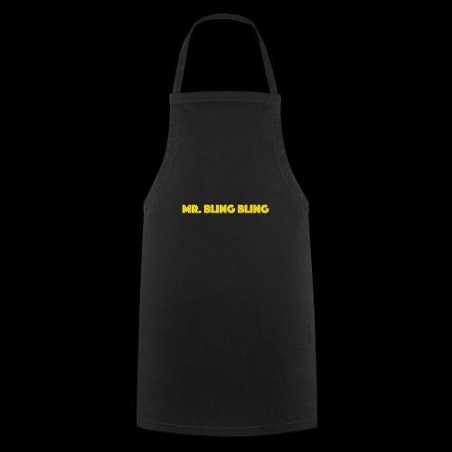 bling bling - Kochschürze