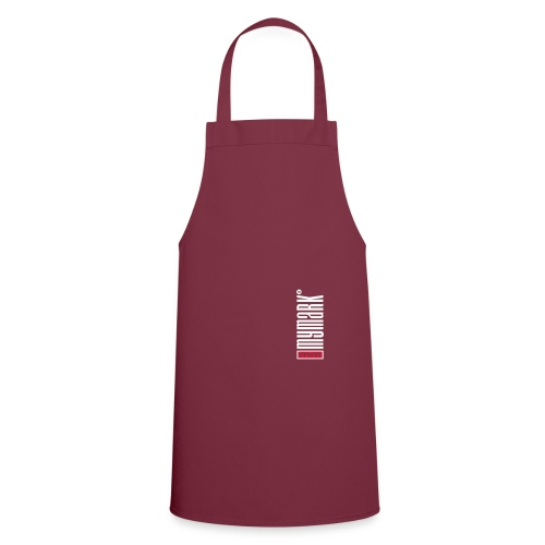 mymarkSing - Cooking Apron