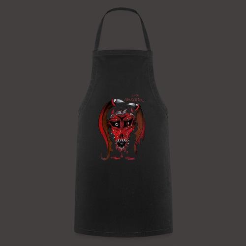 BAT STRAWBERRY - Tablier de cuisine
