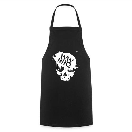 Westwood BBQ Logo - Kochschürze