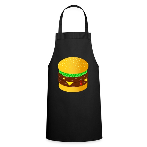 Burger - Cooking Apron