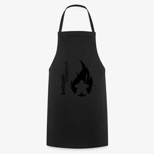 logo big - Kochschürze
