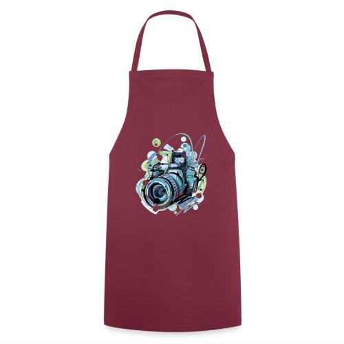 Camera - Cooking Apron