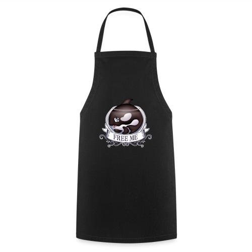 Free me - Tablier de cuisine