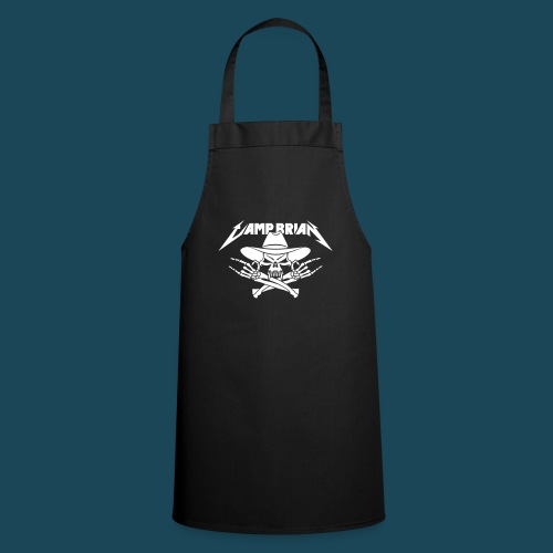 Camp Brian classico vector - Cooking Apron