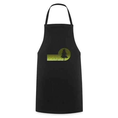 Woid4tla Retrosonne - Kochschürze