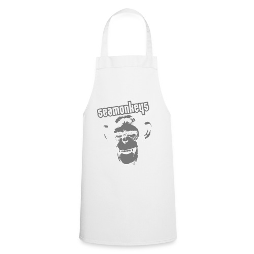 chimpanzee - Cooking Apron