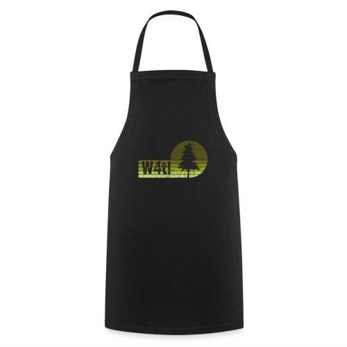 W4tl Vintage - Kochschürze