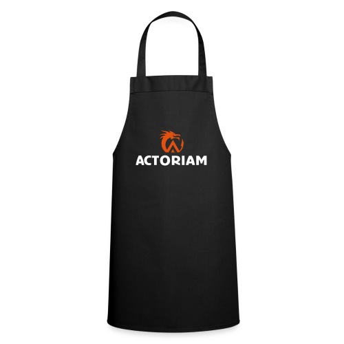 Actoriam Logo - Cooking Apron