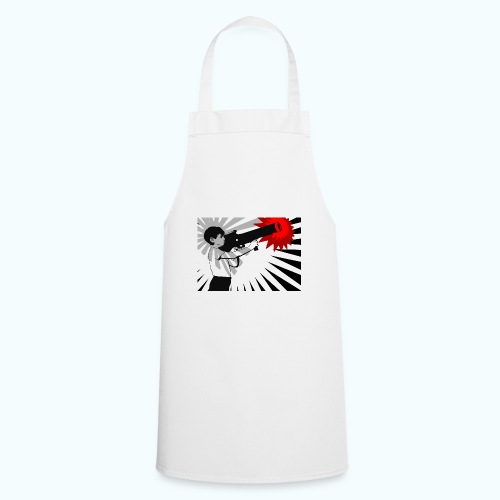 Peace Please - Cooking Apron
