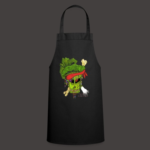 PIRATE BROCCOLI - Tablier de cuisine