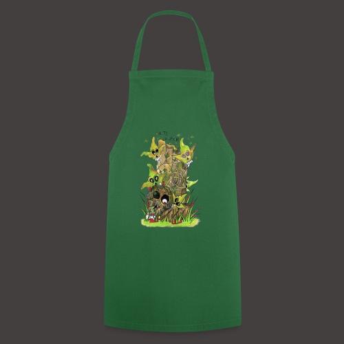 Ivy Death - Tablier de cuisine