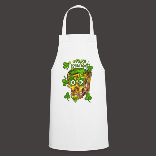 St Patrick - Tablier de cuisine