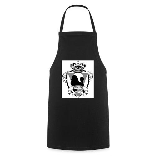Logo ohne Anno - Kochschürze