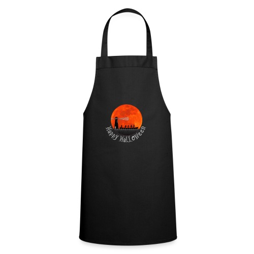 Rowing with Witches - Cooking Apron