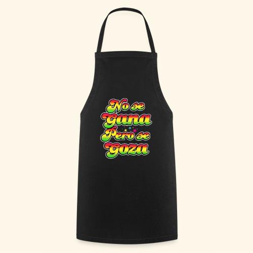Perú - Frase típica - Delantal de cocina