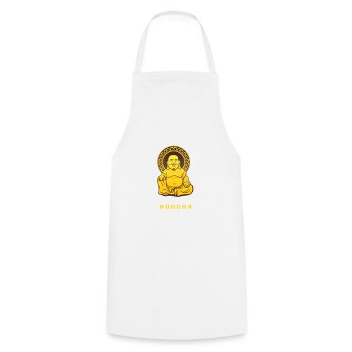 Funky Buddha - Kochschürze