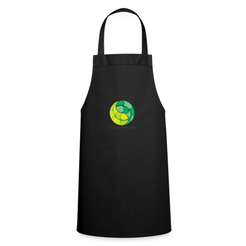 Cinewood Green - Cooking Apron