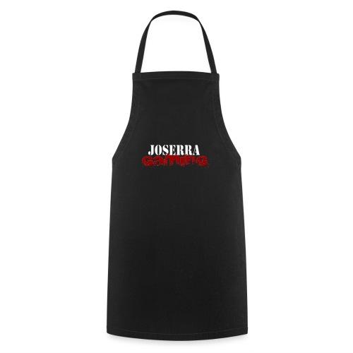 JoserraGaming Women - Delantal de cocina