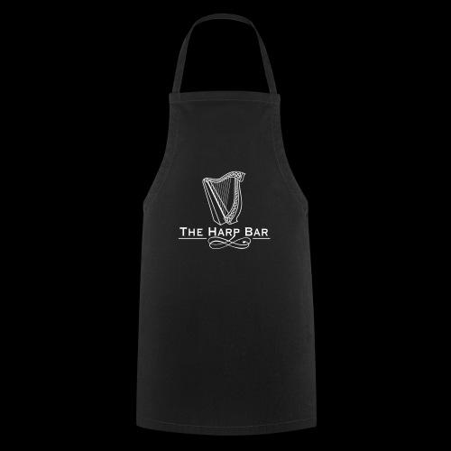 Logo The Harp Bar Paris - Tablier de cuisine