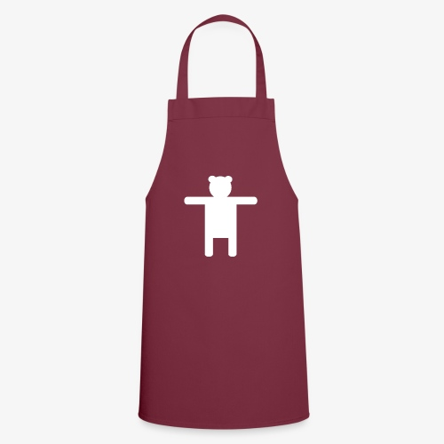 Women's Pink Premium T-shirt Ippis Entertainment - Cooking Apron