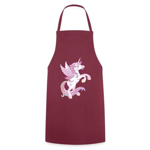 Magic Unicorn - Grembiule da cucina