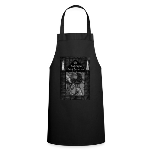 The Black Phantom - Cooking Apron