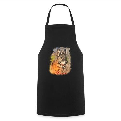 Margot - Grembiule da cucina