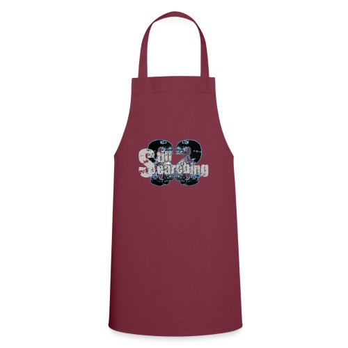 StillSearching Logo grau png - Kochschürze