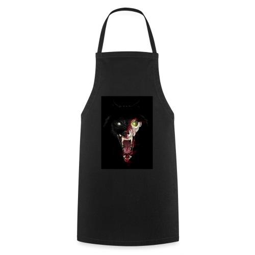 Zombie Wolf - Tablier de cuisine